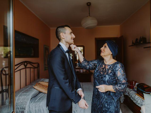 Il matrimonio di Alessandro e Eva a Montesilvano, Pescara 37