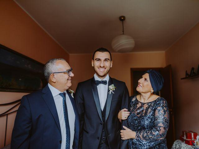 Il matrimonio di Alessandro e Eva a Montesilvano, Pescara 38