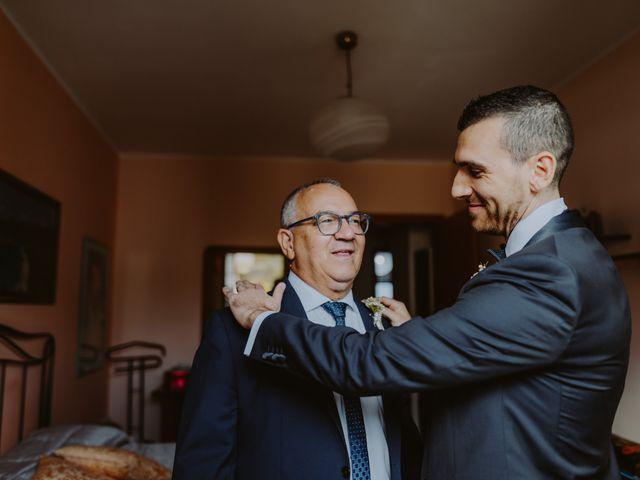 Il matrimonio di Alessandro e Eva a Montesilvano, Pescara 39