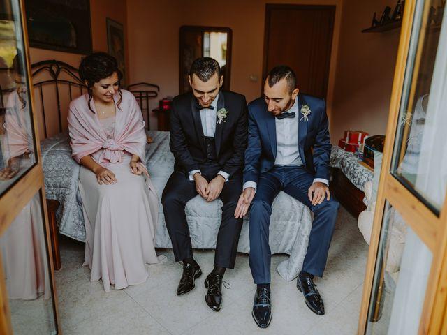 Il matrimonio di Alessandro e Eva a Montesilvano, Pescara 40