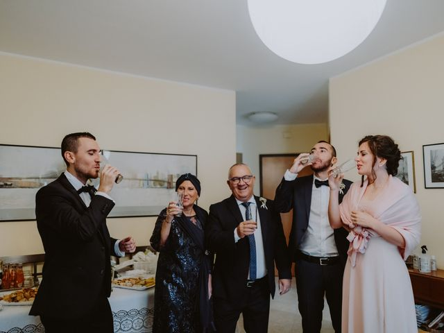 Il matrimonio di Alessandro e Eva a Montesilvano, Pescara 44