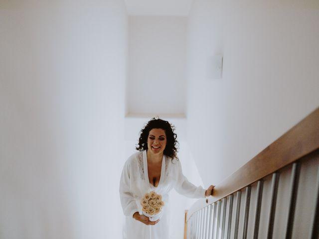 Il matrimonio di Alessandro e Eva a Montesilvano, Pescara 53