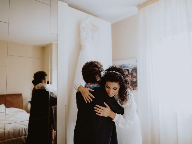 Il matrimonio di Alessandro e Eva a Montesilvano, Pescara 58