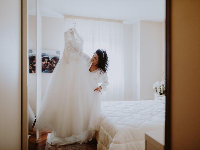 Il matrimonio di Alessandro e Eva a Montesilvano, Pescara 60
