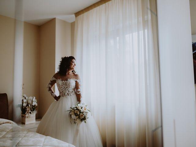 Il matrimonio di Alessandro e Eva a Montesilvano, Pescara 72