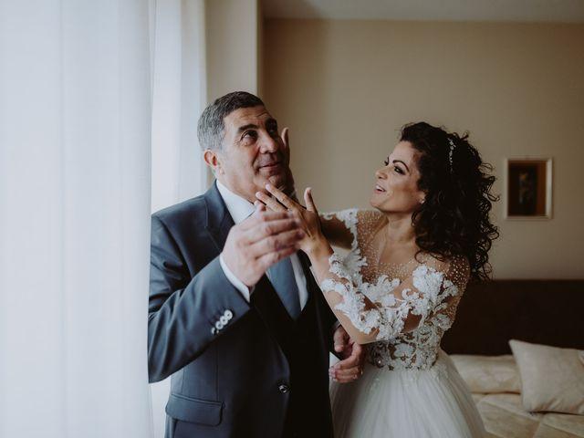 Il matrimonio di Alessandro e Eva a Montesilvano, Pescara 77