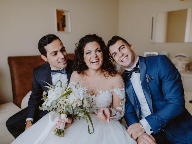 Il matrimonio di Alessandro e Eva a Montesilvano, Pescara 79