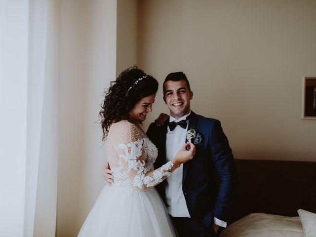 Il matrimonio di Alessandro e Eva a Montesilvano, Pescara 81