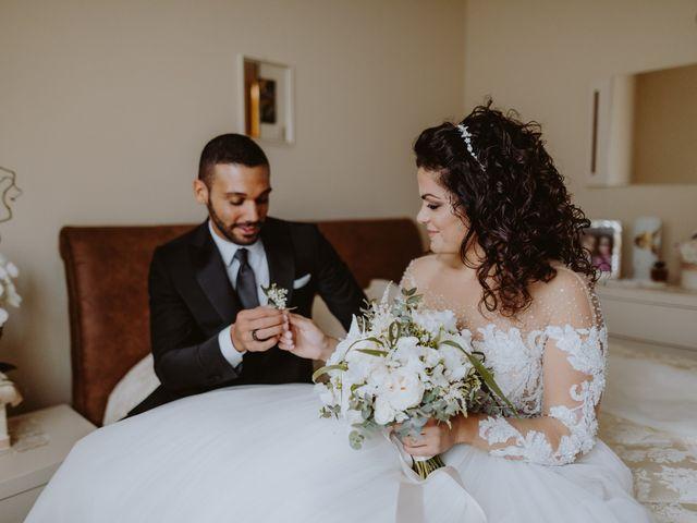 Il matrimonio di Alessandro e Eva a Montesilvano, Pescara 83