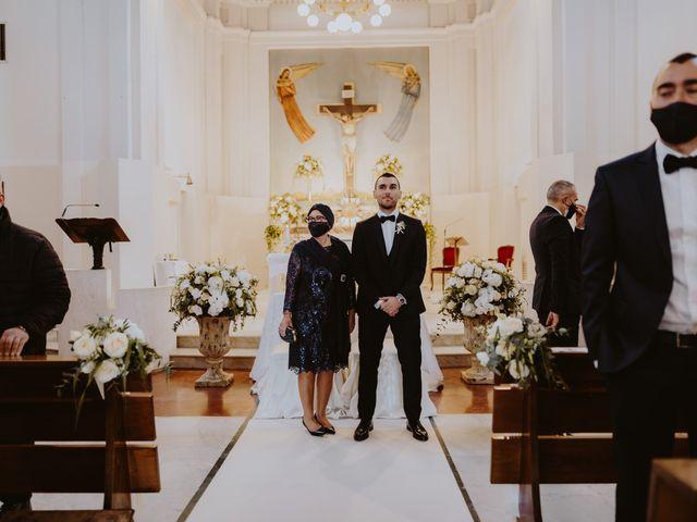 Il matrimonio di Alessandro e Eva a Montesilvano, Pescara 87