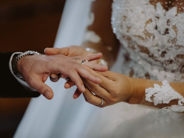 Il matrimonio di Alessandro e Eva a Montesilvano, Pescara 89