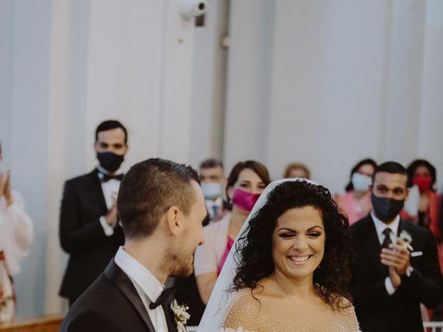 Il matrimonio di Alessandro e Eva a Montesilvano, Pescara 90