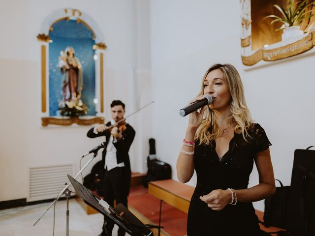 Il matrimonio di Alessandro e Eva a Montesilvano, Pescara 91