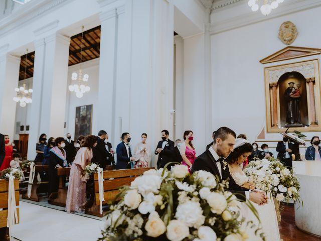 Il matrimonio di Alessandro e Eva a Montesilvano, Pescara 93