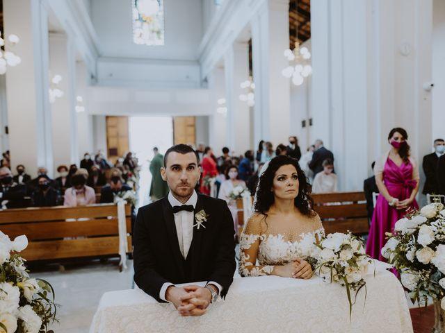 Il matrimonio di Alessandro e Eva a Montesilvano, Pescara 94