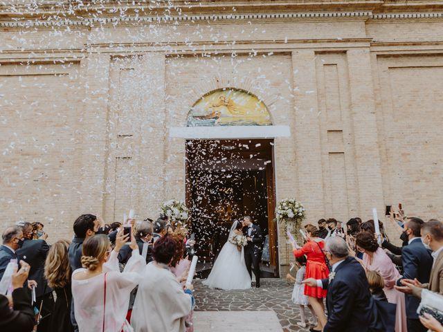 Il matrimonio di Alessandro e Eva a Montesilvano, Pescara 96