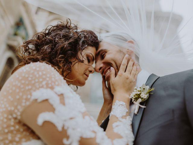 Il matrimonio di Alessandro e Eva a Montesilvano, Pescara 100