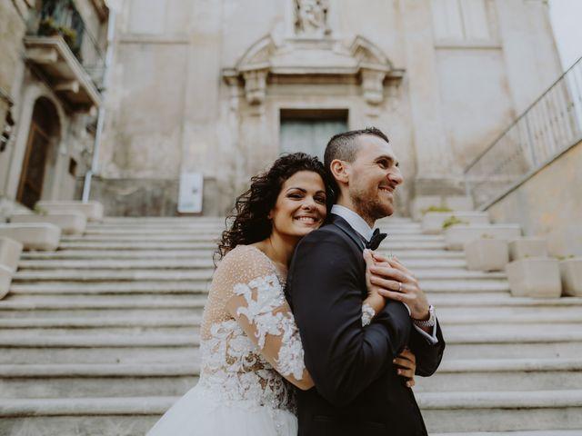 Il matrimonio di Alessandro e Eva a Montesilvano, Pescara 101