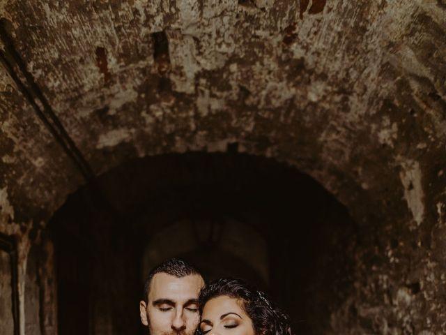Il matrimonio di Alessandro e Eva a Montesilvano, Pescara 102