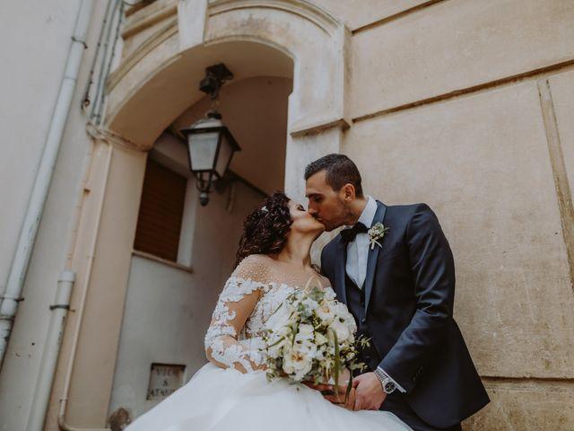 Il matrimonio di Alessandro e Eva a Montesilvano, Pescara 104