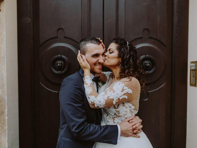 Il matrimonio di Alessandro e Eva a Montesilvano, Pescara 105