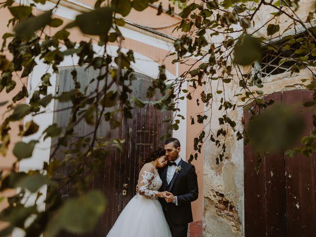 Il matrimonio di Alessandro e Eva a Montesilvano, Pescara 106