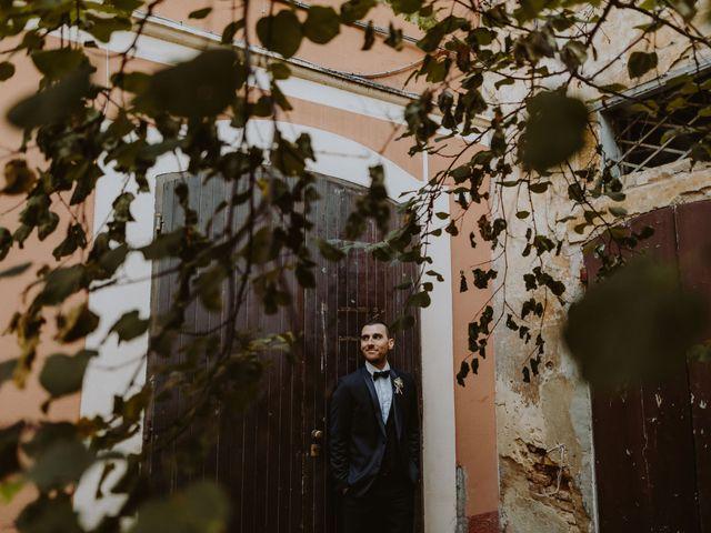 Il matrimonio di Alessandro e Eva a Montesilvano, Pescara 107