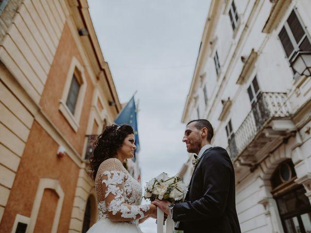 Il matrimonio di Alessandro e Eva a Montesilvano, Pescara 109