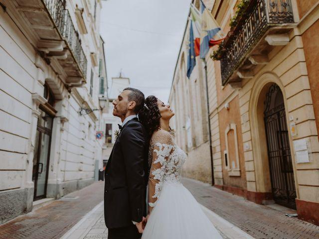 Il matrimonio di Alessandro e Eva a Montesilvano, Pescara 111