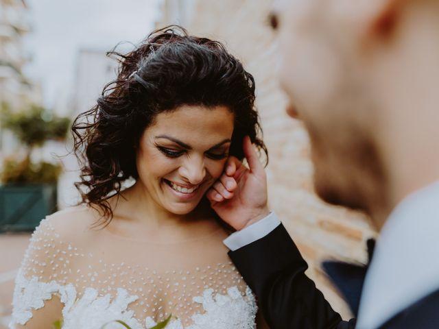 Il matrimonio di Alessandro e Eva a Montesilvano, Pescara 114