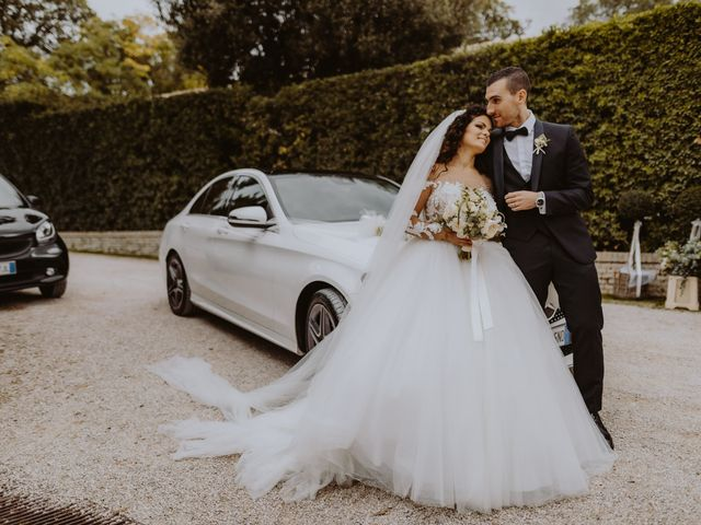 Il matrimonio di Alessandro e Eva a Montesilvano, Pescara 116