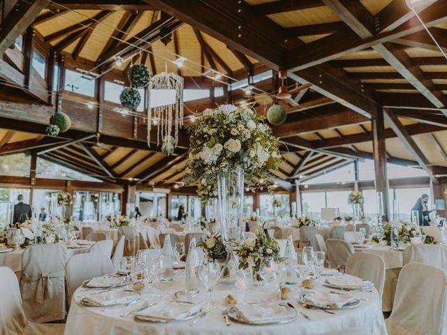 Il matrimonio di Alessandro e Eva a Montesilvano, Pescara 120