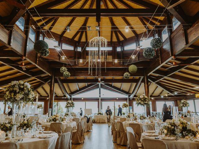 Il matrimonio di Alessandro e Eva a Montesilvano, Pescara 122