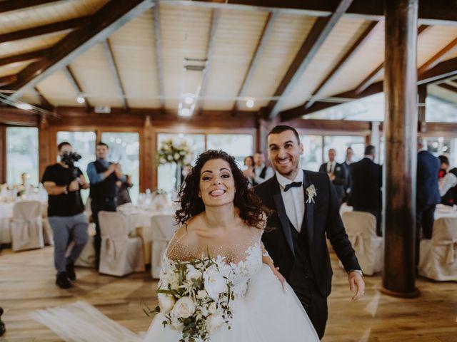 Il matrimonio di Alessandro e Eva a Montesilvano, Pescara 125