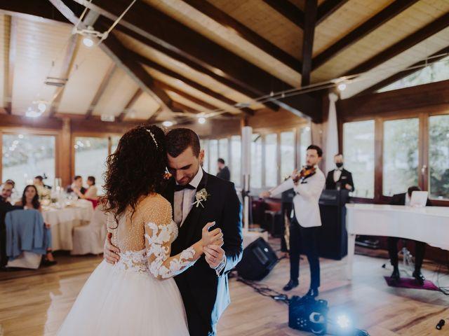 Il matrimonio di Alessandro e Eva a Montesilvano, Pescara 133