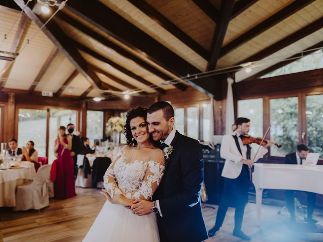 Il matrimonio di Alessandro e Eva a Montesilvano, Pescara 134