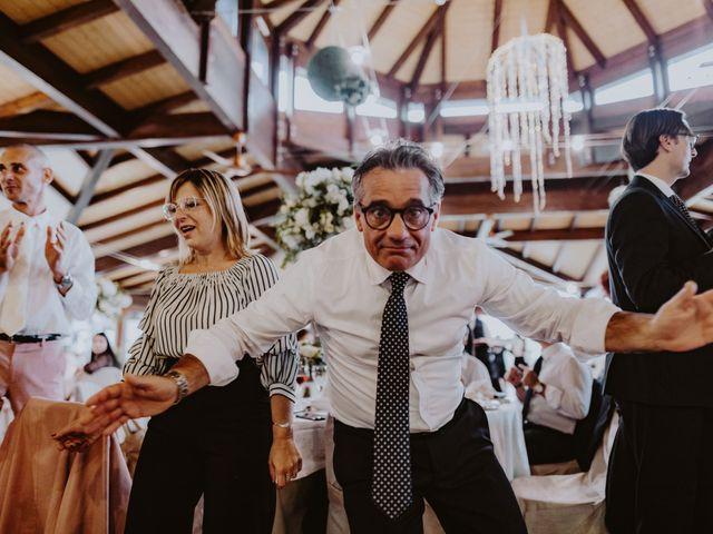 Il matrimonio di Alessandro e Eva a Montesilvano, Pescara 137
