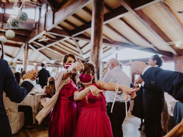 Il matrimonio di Alessandro e Eva a Montesilvano, Pescara 141