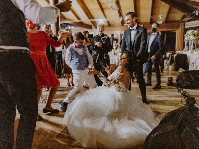Il matrimonio di Alessandro e Eva a Montesilvano, Pescara 146