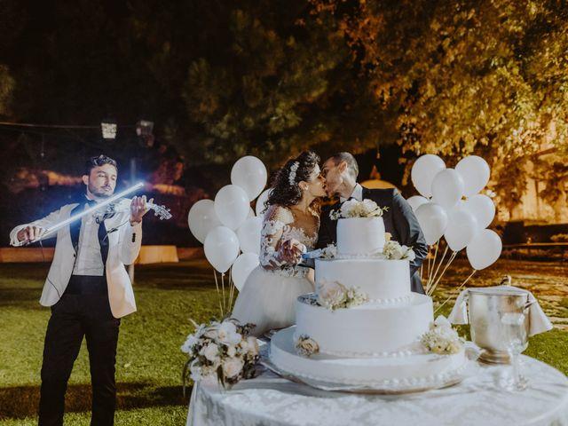 Il matrimonio di Alessandro e Eva a Montesilvano, Pescara 148