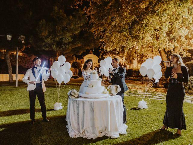 Il matrimonio di Alessandro e Eva a Montesilvano, Pescara 149