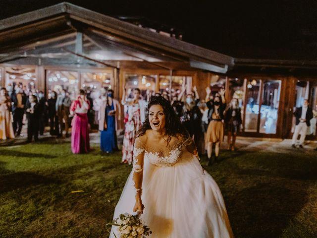 Il matrimonio di Alessandro e Eva a Montesilvano, Pescara 151