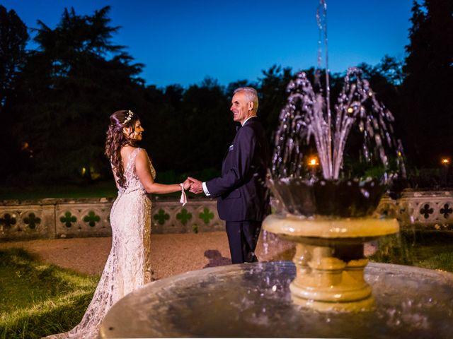 Il matrimonio di Alexander e Naia a Arona, Novara 3