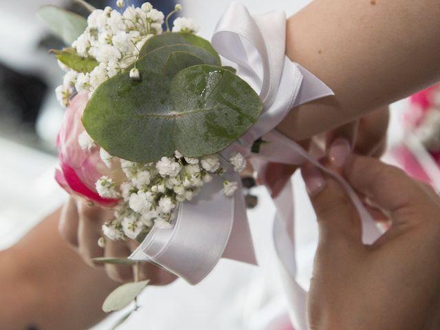 Il matrimonio di Antonio e Maria Rosa a Nembro, Bergamo 10