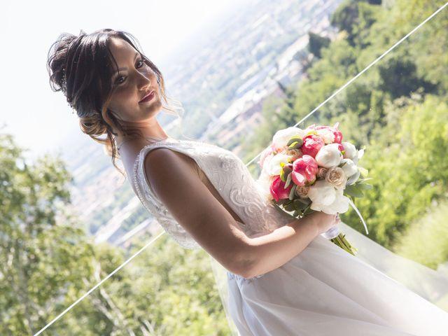 Il matrimonio di Antonio e Maria Rosa a Nembro, Bergamo 14