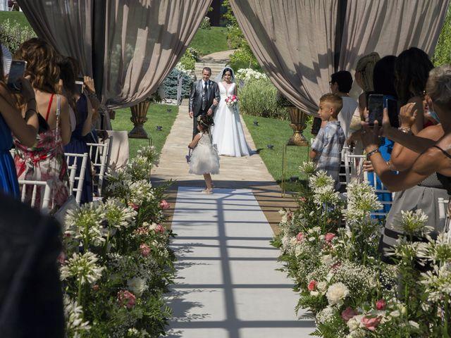 Il matrimonio di Antonio e Maria Rosa a Nembro, Bergamo 18