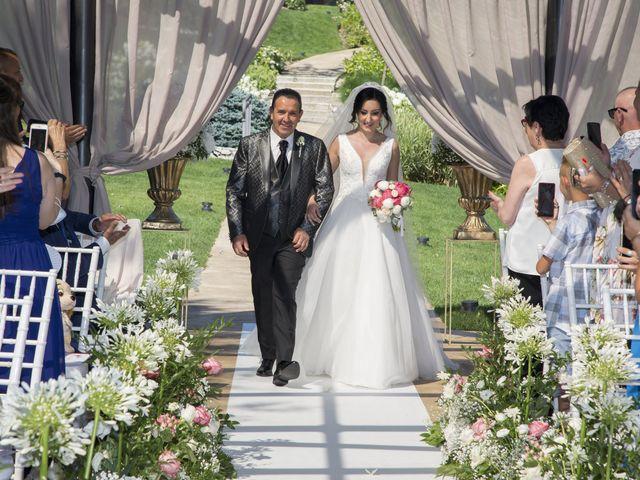 Il matrimonio di Antonio e Maria Rosa a Nembro, Bergamo 19