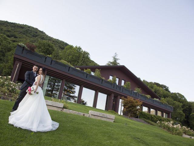 Il matrimonio di Antonio e Maria Rosa a Nembro, Bergamo 21