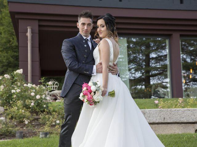 Il matrimonio di Antonio e Maria Rosa a Nembro, Bergamo 22