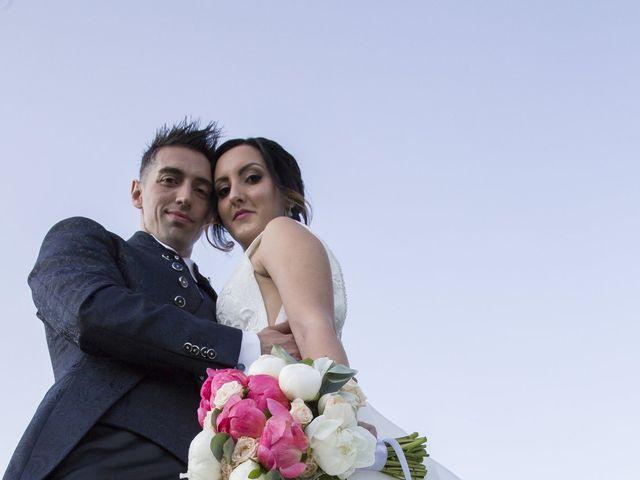 Il matrimonio di Antonio e Maria Rosa a Nembro, Bergamo 24